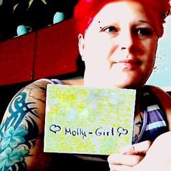 Molly-Girl