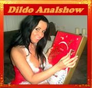 Türchen 19 – Anale Dildoshow