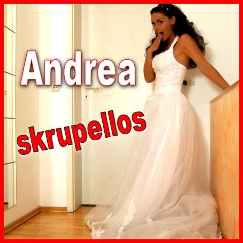 Andrea SKRUPELLOS!!