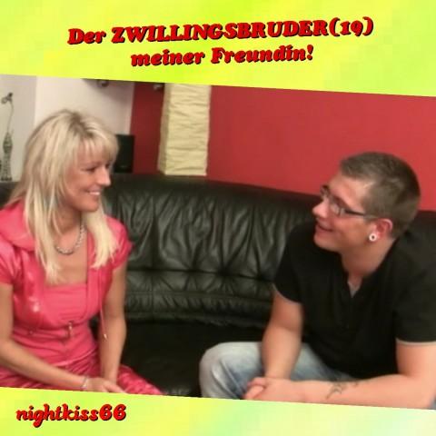 ^^Der ZWILLINGSBRUDER(19) meiner süssen Freundin^^