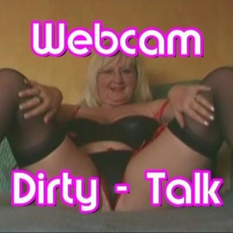 Webcam Dirty-Talk