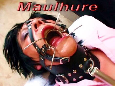 1 Tag als Maulhure – extrem pervers
